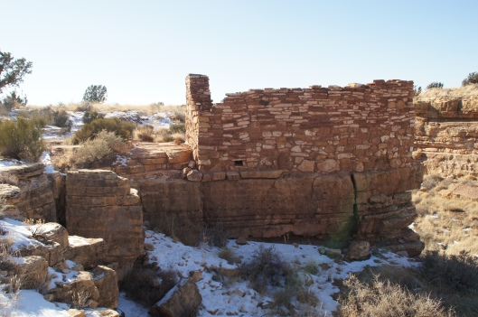 Box Canyon Pueblo